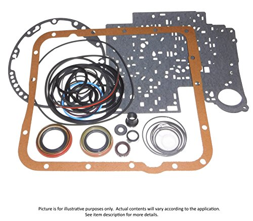 transmission overhaul kit 4l60e - 6