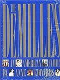 The De Milles, Anne Edwards, 0810911442