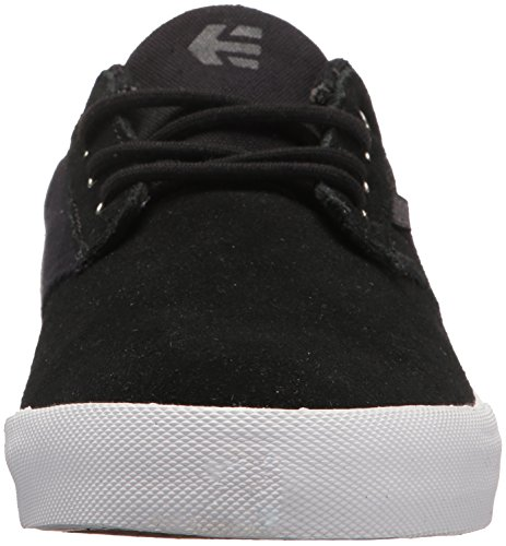 Jameson Para plateado Zapato Etnies Vulc Negro Patinar blanco Hombre atwxqBd