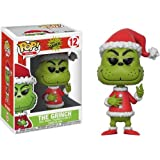 The Grinch - Santa Grinch (assorted colors)