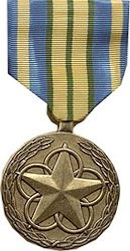 Military Outstanding Volunteer Service Medal (Military Outstanding Volunteer Service-MEDAL)