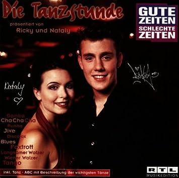 Die Gzsz Tanzstunde Various Amazonde Musik