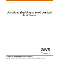 Using Load Shedding to Avoid Overload (English Edition)