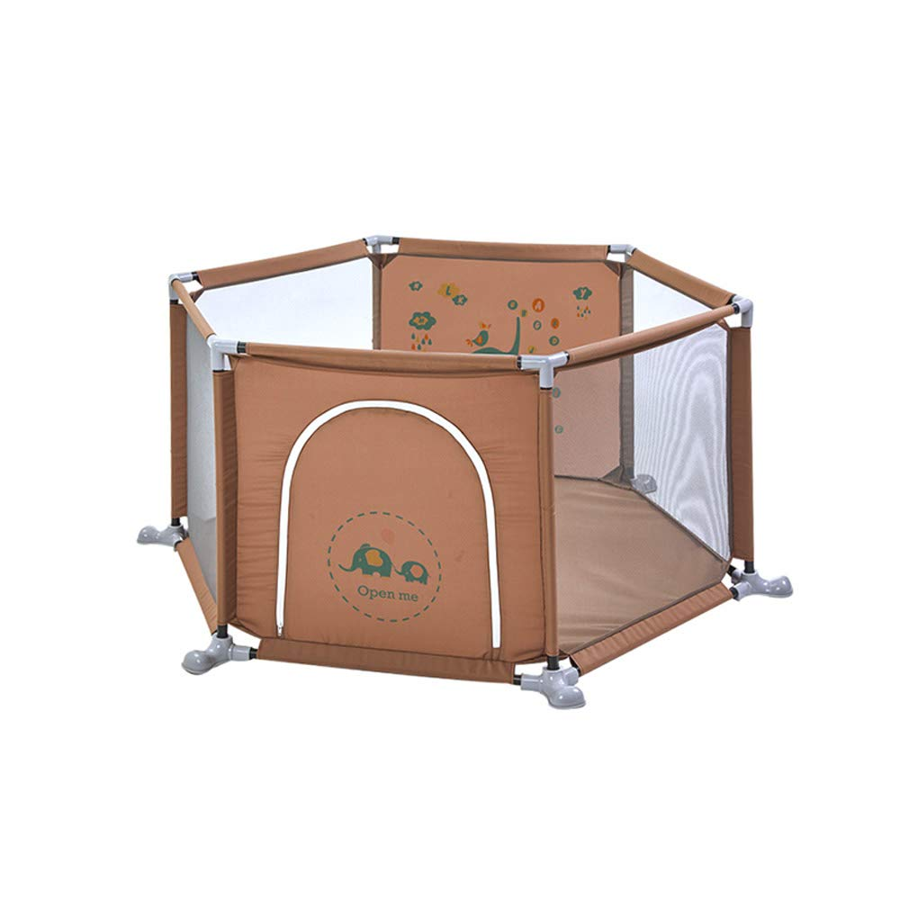 【即納!最大半額!】 DS- 乳児用フェンス 安全フェンス、子供の家再生フェンス赤ちゃん屋内遊び場 && DS-、クロールマット幼児フェンス && (色 : A) A) A B07PKDNZR6, KOKIマットレス:cfd2a12e --- a0267596.xsph.ru