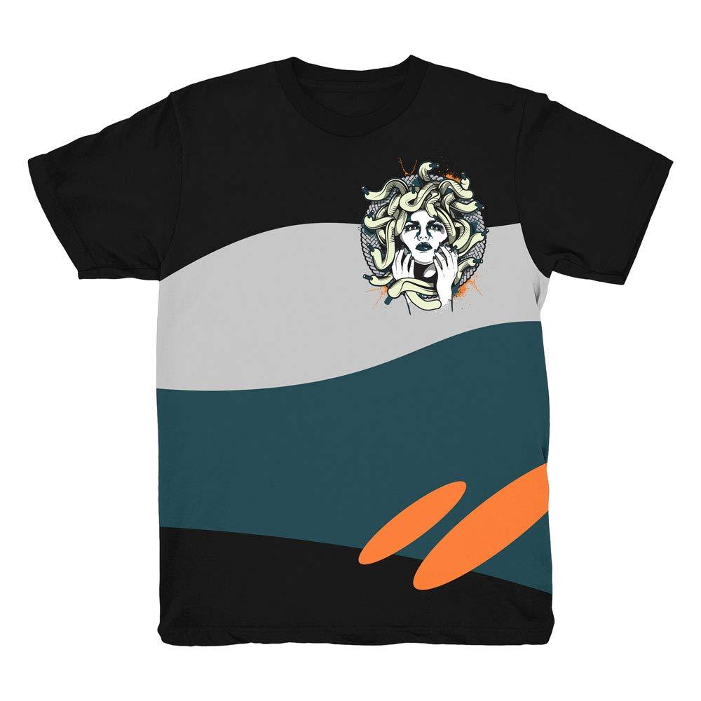 yeezy 700 mauve shirt