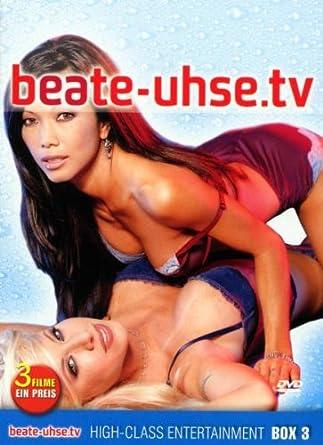 beate uhs tv