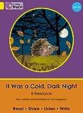 It Was a Cold, Dark Night