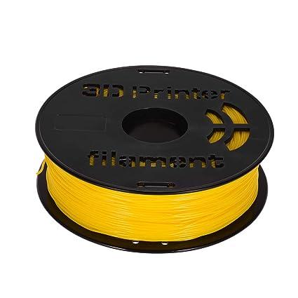 Entweg Filamento de impresora 3D, 1 kg Carrete, 1.75 mm ...