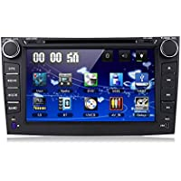 For Toyota Corolla 2007 - 2011 Car DVD Player 8 Inch Touch Screen GPS Stereo iPhone Music/AM FM Radio/SWC/Bluetooth/3G/AV-IN
