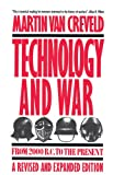 Book cover for Technology and War: From 2000 B.C. to the Present