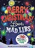 #6: Merry Christmas! Love, Mad Libs