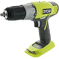 Ryobi P271 Lithium Batteries Included Advantages