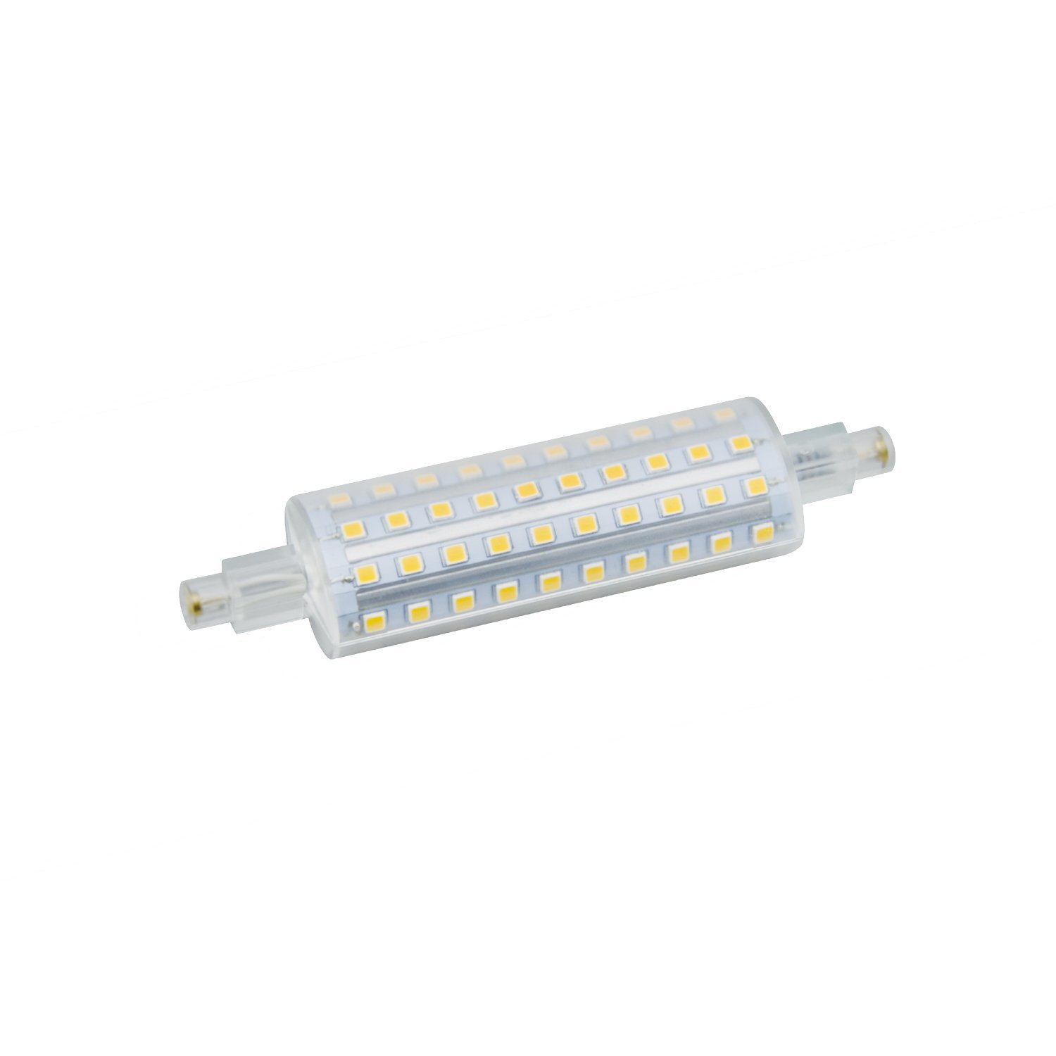 landlite r7s led bulb 10w 150w j type 118mm linear