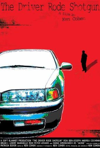 The Driver Rode Shotgun