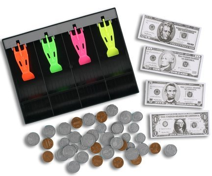 Imperial Toy Cash Drawer product image
