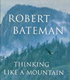 img - for Thinking Like a Mountain book / textbook / text book
