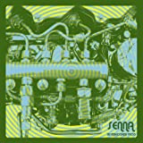 Senna by Mahogany Frog by Mahogany Frog (2013-05-04)