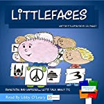 Littlefaces: Something Bad Happened...Let's Talk About It! | J.N. Paquet