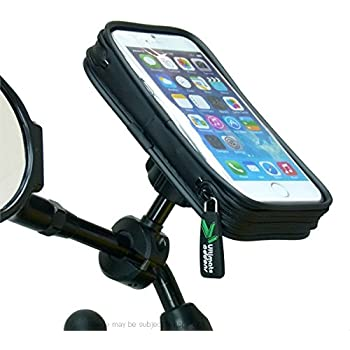 how to locate my iphone waterproof bike scooter mirror mount holder 17184