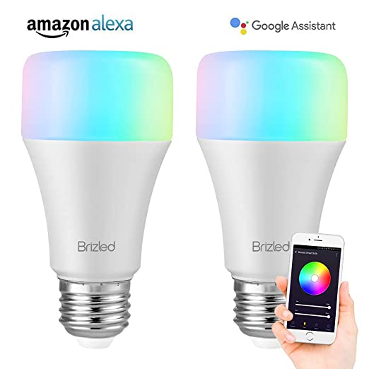 Review Brizled WiFi Smart Light