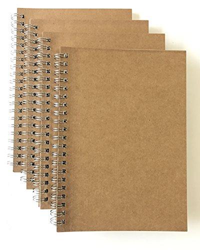 A5 Spiral Notebook - 8