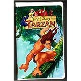 TARZAN, Walt Disney, THX