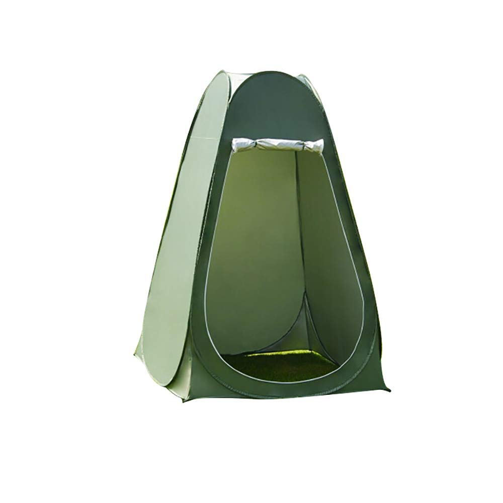Pevor Portable Changing Tent Camping Beach Shower Toilet Tent Pop-up Tents Outdoor Backpack Shelter