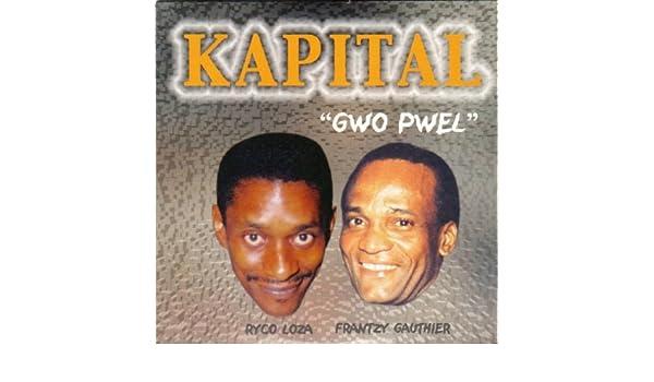kapital gwo pwel