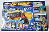 Bandai Power Ranger Tokumei Sentai Go-busters Gear Series 05 : Morphin Mofin Blaster