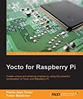 Yocto for Raspberry Pi Front Cover
