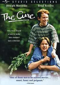 Amazon.com: The Cure: Joseph Mazzello, Brad Renfro ...