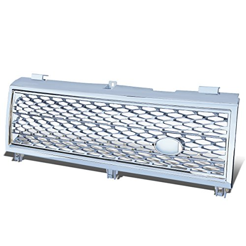 2003 range rover hse grill - 5