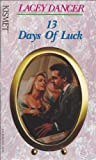 img - for 13 Days of Luck (Kismet #59) book / textbook / text book