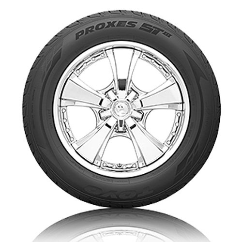 Toyo Proxes St Iii All Season Radial Tire