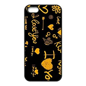 Hipster How I Met Your Mother Super Fit iPhone 4/4s Case Pattern Design Solid Rubber Customized Cover Case for iPhone 4 4s 4s-linda913