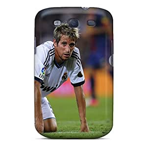 Sanp On Case Cover Protector For Galaxy S3 (the Best Defender Of Real Madrid F)