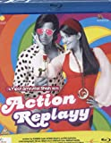 Action Replayy - Blu-ray Disc