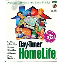 Day-Timers HomeLife (Win)