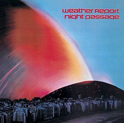CD : Weather Report - Night Passage (Limited Edition, Japan - Import)