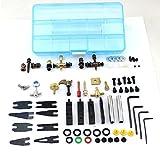Best Machine With Accessories - GC Tattoo Supply Accessories Tattoo Machine Maintain Repair Review