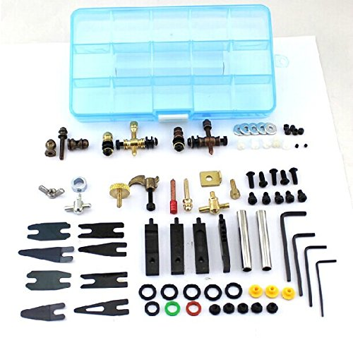 GC Tattoo Supply Accessories Tattoo Machine Maintain Repair Parts Kit