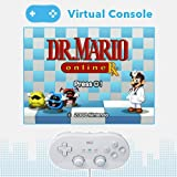 Dr. Mario Online Rx [Online Game Code]