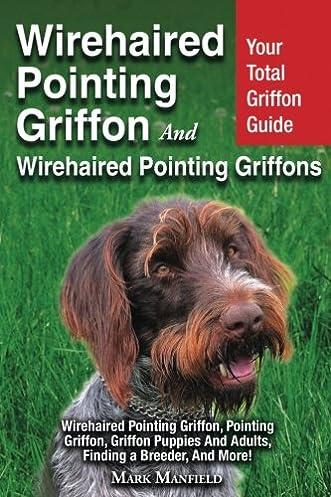 wirehaired pointing griffon stuffed animal wire center u2022 rh 45 32 214 188