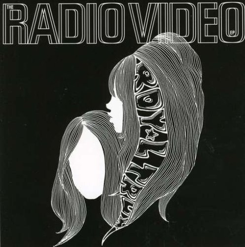 CD : Royal Trux - Radio Video (Extended Play)