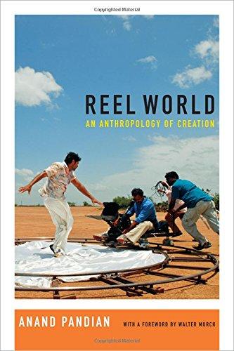 Reel World: An Anthropology of Creation PDF