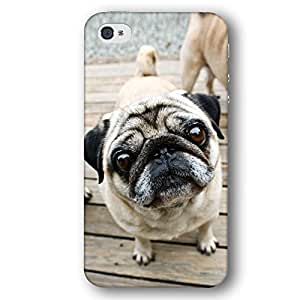 Pug Dog Puppy For SamSung Note 2 Case Cover Slim Phone Case