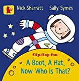 img - for A Boot, a Hat, Now Who Is That? (Baby Walker) book / textbook / text book
