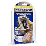 Microforce the Ultimate Wet/dry Shaver For Sale