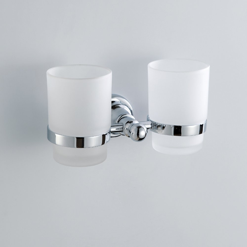 Comfort's Home N16510 Bathroom Wall Mount Lotion Dispensers, Chrome Comfort's Home
