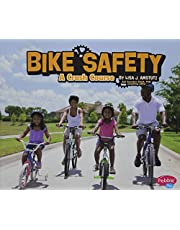 Bike Safety: A Crash Course (Pebble Plus: Spokes)